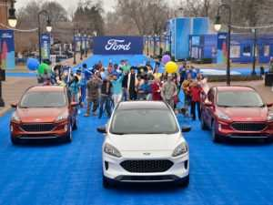 88 The Best 2020 Ford Escape Jalopnik Pictures