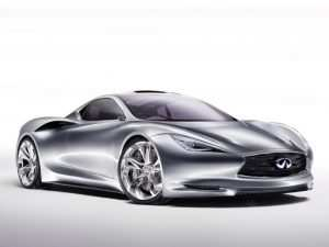 88 The Best 2020 Infiniti Sports Car Concept