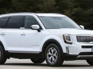 88 The Best 2020 Kia Telluride Interior Colors First Drive
