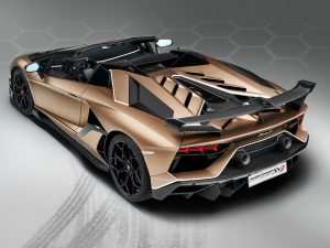 88 The Best 2020 Lamborghini Aventador Price Picture