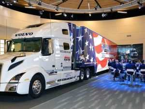 88 The Best 2020 Volvo Truck Concept