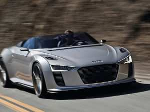 88 The Best Audi Cars 2020 Concept