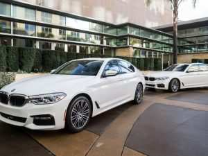 88 The Best BMW 5 Series Lci 2020 Review