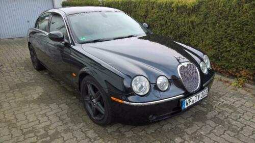 88 The Best Jaguar S Type 2020 Release Date And Concept