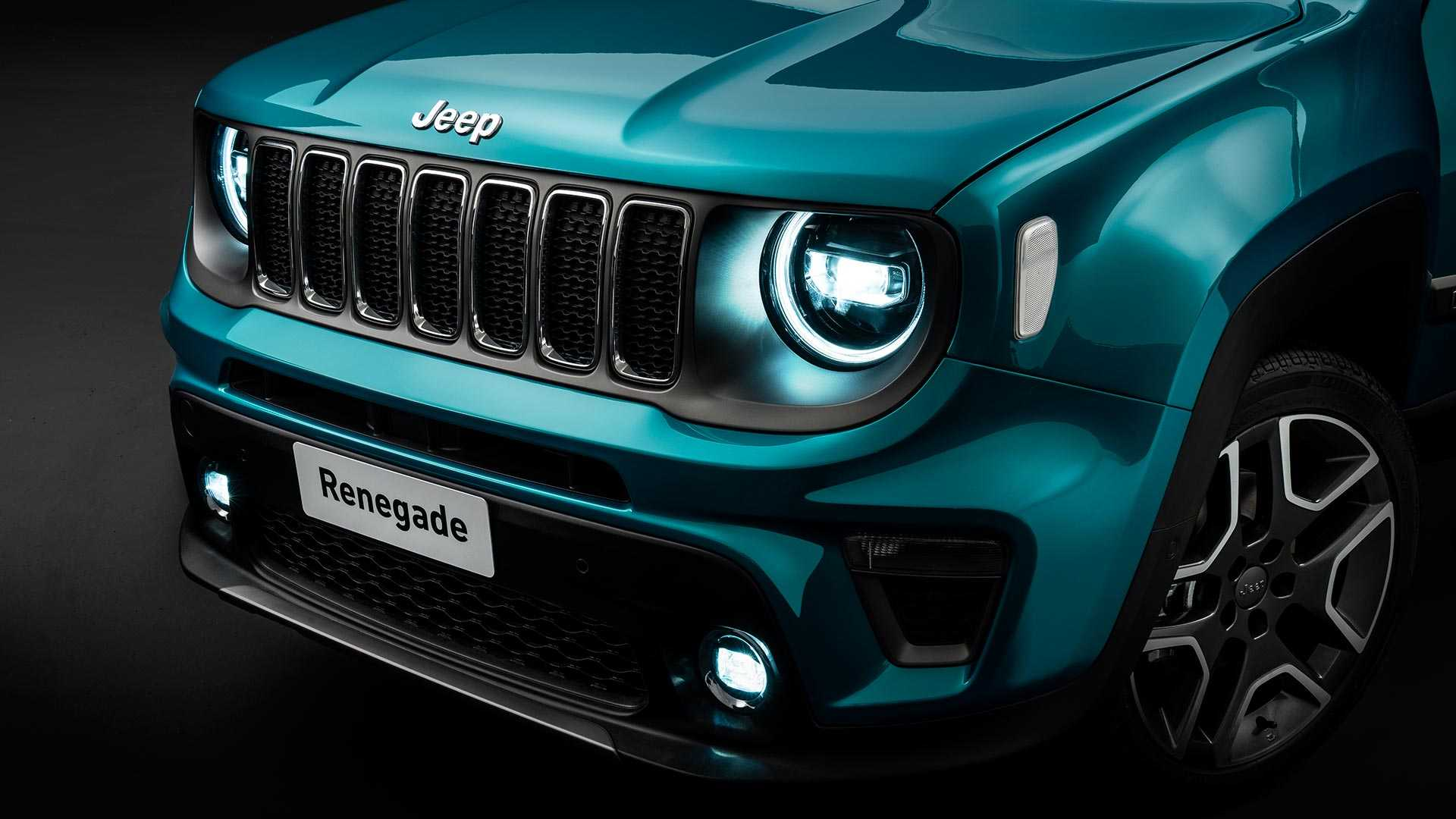 88 The Best Jeep Renegade 2020 Colors Speed Test