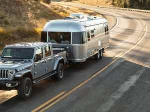 88 The Best Jeep Truck 2020 Towing Capacity Pictures