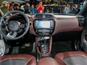 88 The Best Kia Trailster 2019 Exterior and Interior