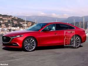 88 The Best Mazda Atenza 2020 Concept and Review