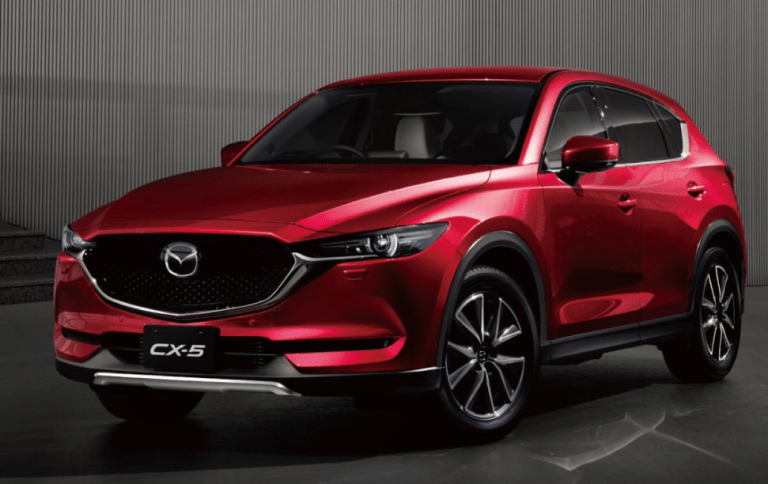 88 The Best Mazda Cx 5 New Generation 2020 Overview