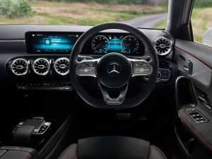 88 The Best Mercedes A Class 2019 Interior Performance and New Engine