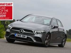 88 The Best Mercedes A Class 2019 Price Price Design and Review