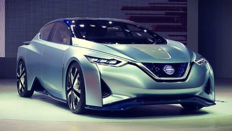 88 The Best Nissan Leaf 2020 Interior Price Design And Review