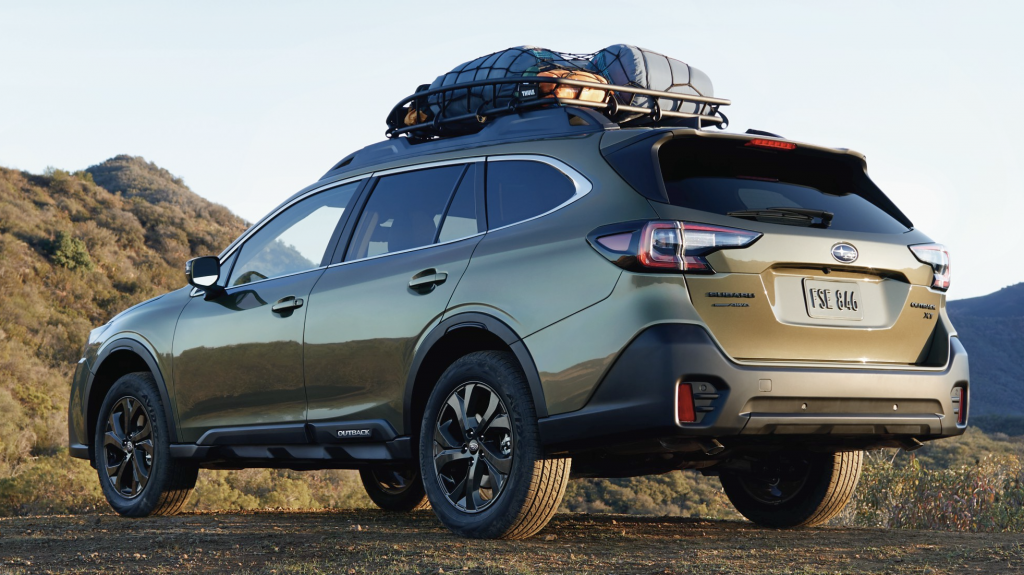 88 The Best Subaru Outback 2020 New York Specs and Review