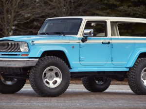 88 The Best The 2019 Jeep Grand Wagoneer New Review