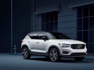 88 The Best Volvo 2020 Android Review and Release date