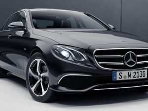 88 The E200 Mercedes 2019 Pictures