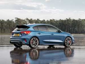 88 The Ford Focus St 2020 Research New