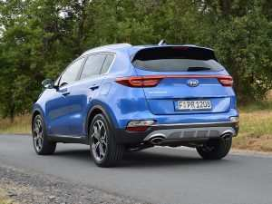 88 The Kia Diesel 2019 Review