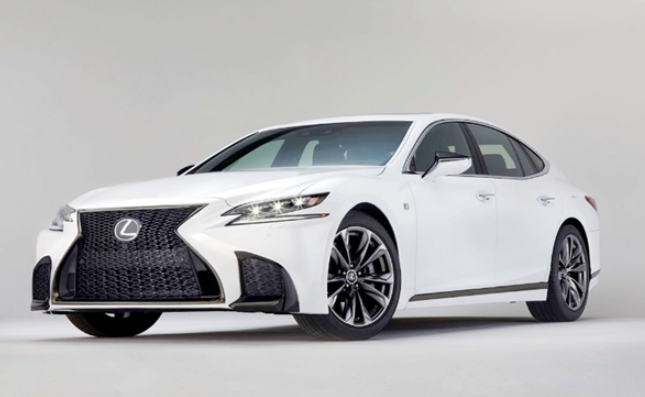 88 The Lexus Es 2020 Research New