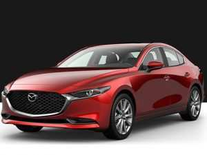 88 The Mazda 3 2020 Mexico Precio Rumors