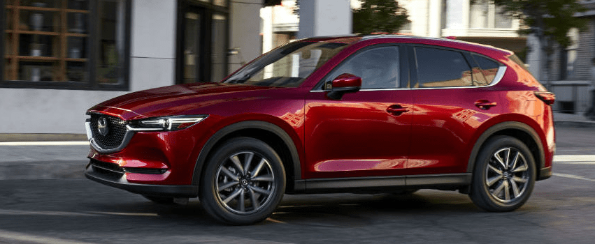 88 The Mazda Cx 5 Update 2020 Release