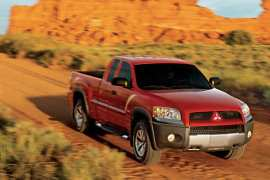 88 The Mitsubishi Raider 2020 Performance and New Engine
