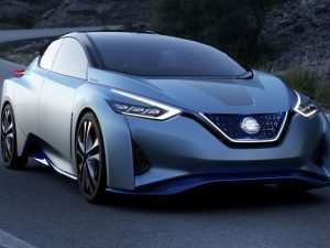 88 The Nissan Electric Car 2020 Pictures