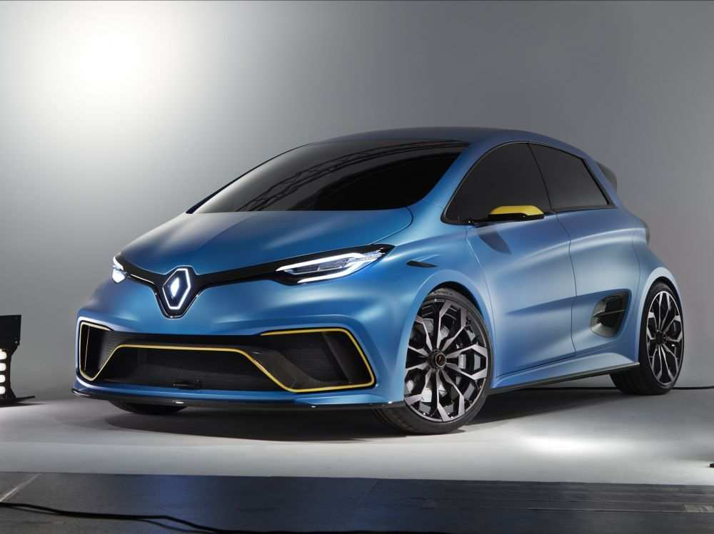 88 The Nouvelles Renault 2020 Review And Release Date