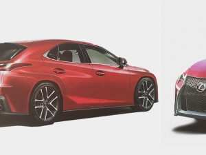 88 The Novo Lexus Ct 2020 Pictures