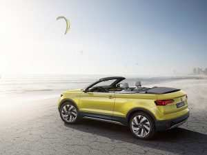 88 The Volkswagen Cabriolet 2020 Concept and Review