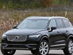 88 The When Does 2020 Volvo Xc90 Come Out Specs and Review