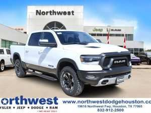 89 A 2019 Dodge Ram Photos