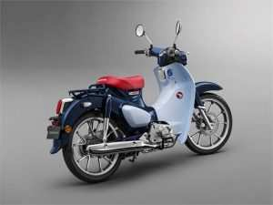 89 A 2019 Honda Super Cub Top Speed Release Date and Concept