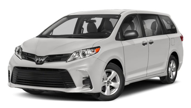 89 A 2019 Toyota Odyssey Redesign