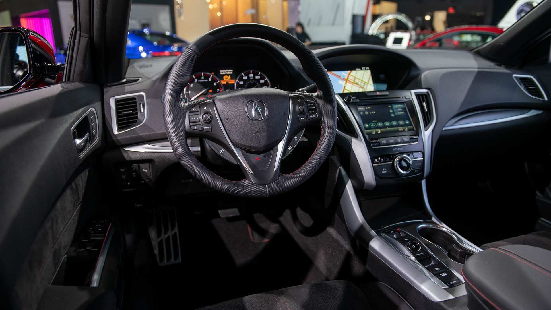 89 A 2020 Acura Tlx Pmc Edition Review