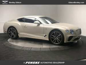 89 A 2020 Bentley Gt New Review
