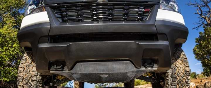 89 A 2020 Chevrolet Colorado Updates Research New