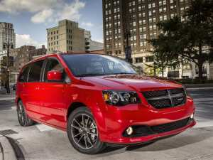 89 A 2020 Dodge Grand Caravan Redesign Price Design and Review