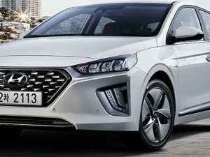 89 A 2020 Hyundai Ioniq Price and Release date