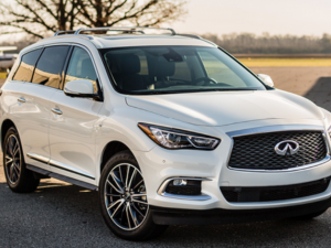 89 A 2020 Infiniti Qx60 Release Date Price Design and Review
