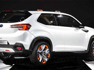 89 A 2020 Subaru Suv Models New Review