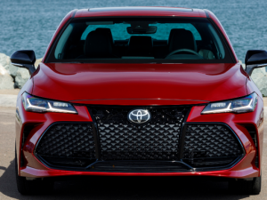 89 A 2020 Toyota Avalon Redesign Images