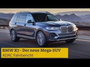 89 A BMW Hybrid Suv 2020 Specs and Review
