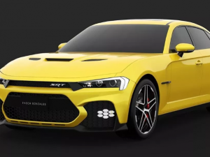 89 A Dodge Charger 2020 Release Date Wallpaper