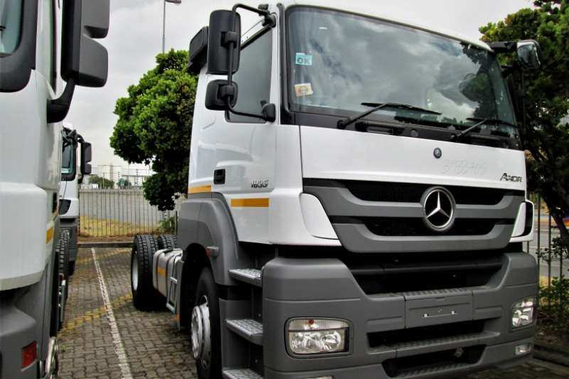 89 A Mercedes Truck 2019 Redesign and Review