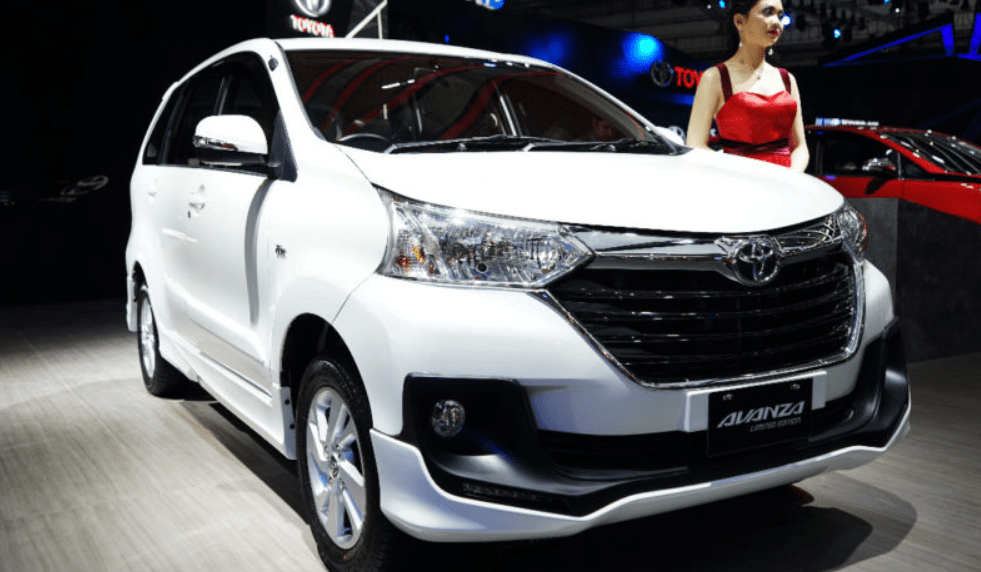89 A Toyota Avanza 2020 Price And Review