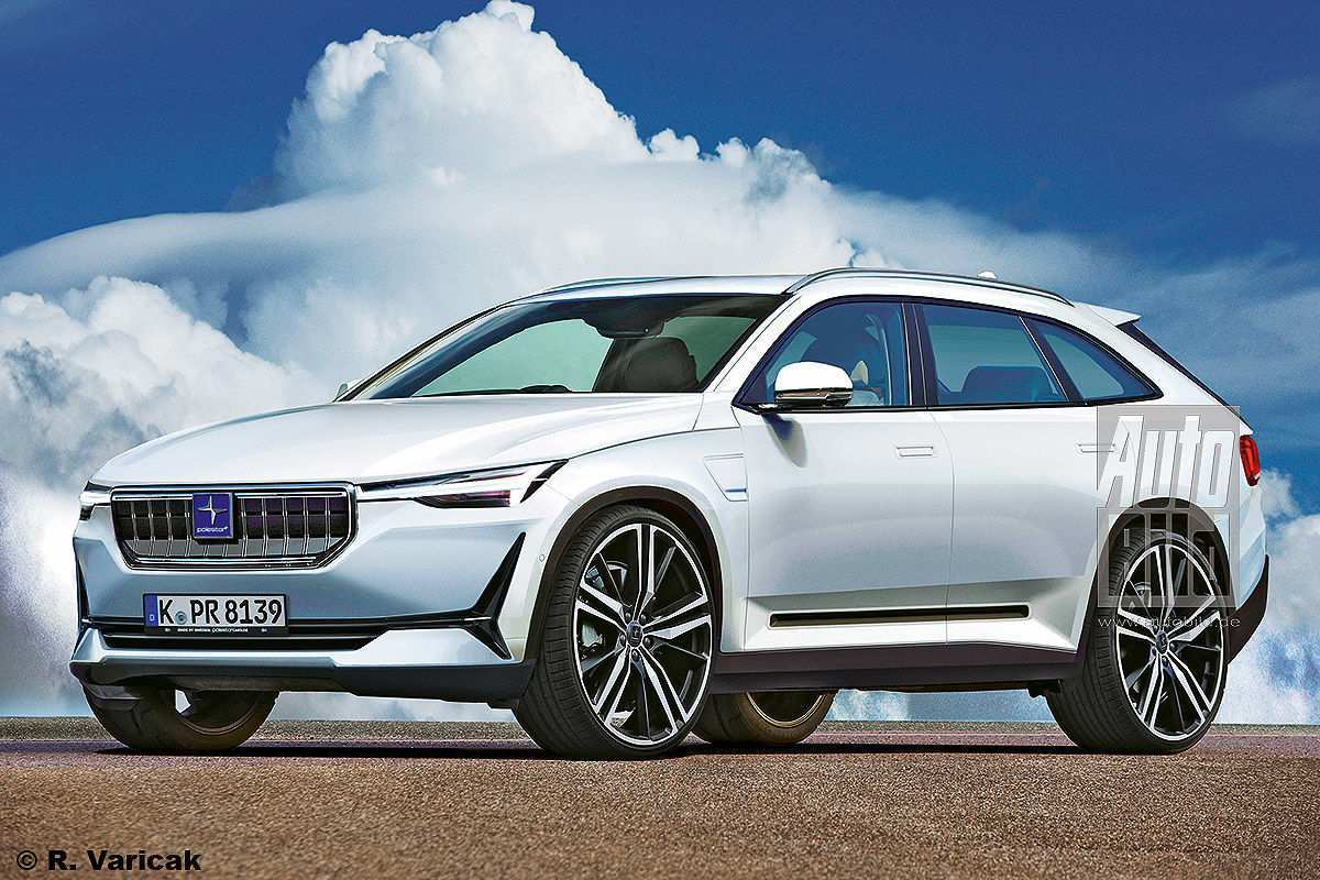 89 A Volvo News 2019 Exterior And Interior