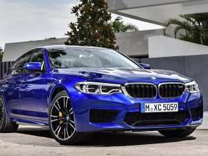 89 All New 2019 Bmw M5 Price Prices