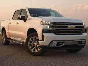 89 All New 2019 Chevrolet Silverado Release Date Spesification