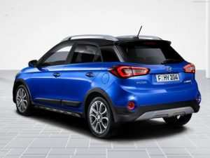 89 All New 2019 Hyundai I20 Active Pictures
